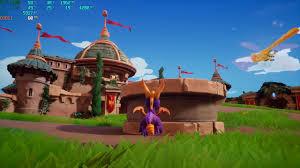 Spyro Reignited Trilogy Hoodlum Full Pc Game + Crack
