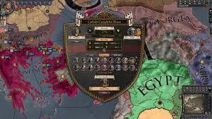 Crusader Kings Holy Fury Update-v3-3-0- Full Pc Game + Crack