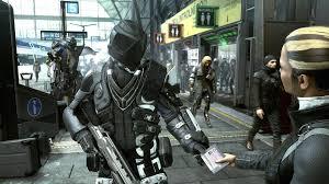 Deus Ex Mankind Divided Digital Deluxe