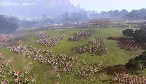 Total War Three Kingdoms v1 1 0 Full Pc Game + Crack