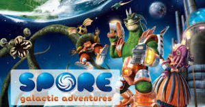 Spore Galactic Adventures Full Pc Game Crack