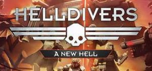 Helldivers A New Hell Edition plaza Full Pc Game + Crack