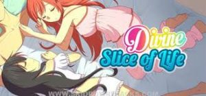 Divine Slice Of Life  Full Pc Game  Crack